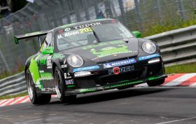 Porsche 911 Carerra Cup (997) - 2008