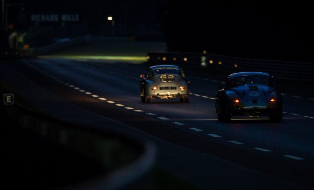 Le Mans Classic, du 5 au 8 juillet 2018. Photo : Alexis Goure.